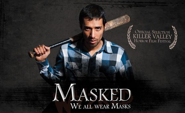 Masked video still