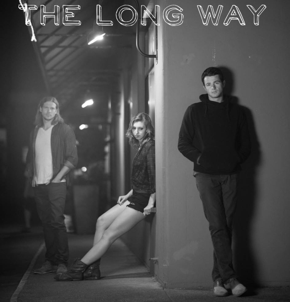 The Long Way movie