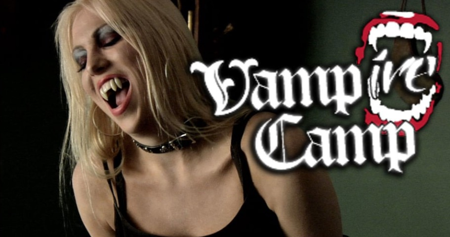 Vampire Camp video still